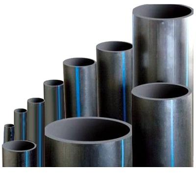 Ống nhựa tiền phong HDPE-PE100 450