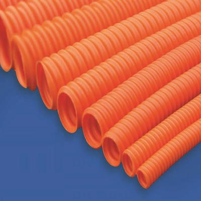 Ống Nhựa HDPE Gân Xoắn TFP
